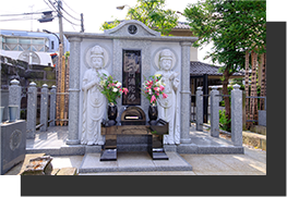 永代供養墓・月影塔